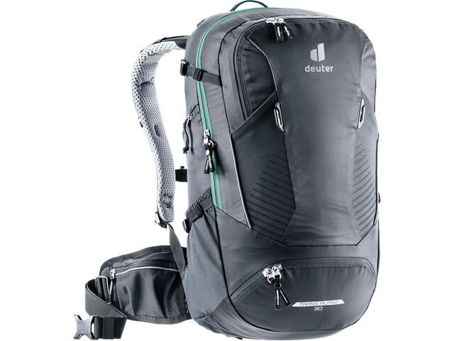 deuter Trans Alpine 30 Backpack, black